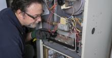 furnace maintenance, AAA Northgate, IL
