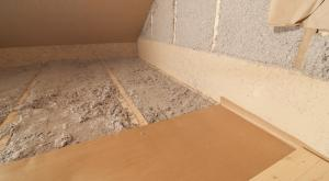 AAA Northgate One Hour, Cellulose Insulation, IL