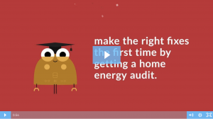 Benefits of a home energy audit, AAA Northgate, IL