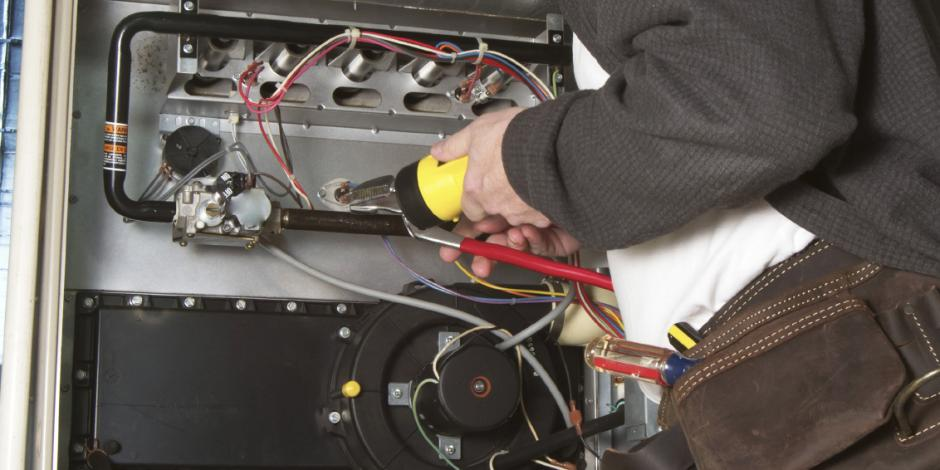 AAA Northgate Furnace Services