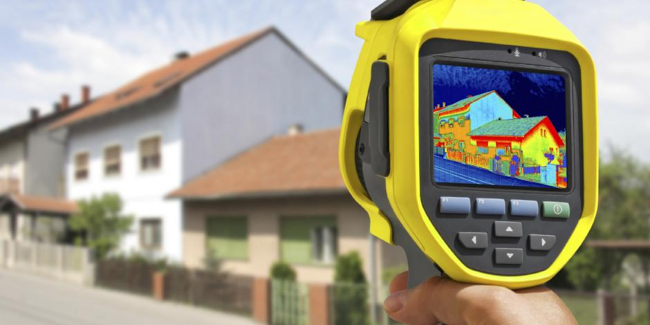 AAA Northgate Home Energy Audit Service