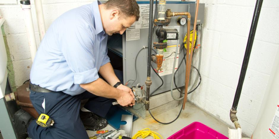 furnace maintenance, furnace service, AAA Northgate, IL
