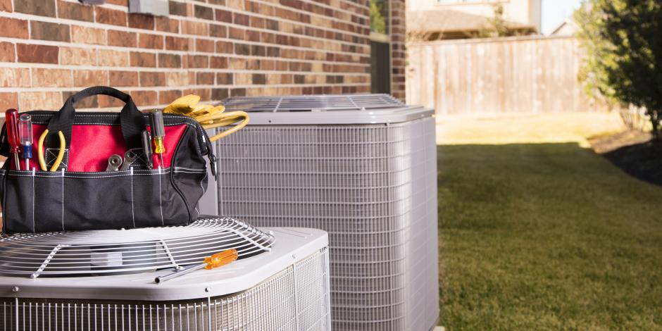AAA Northgate: Is your air conditioner the right size?